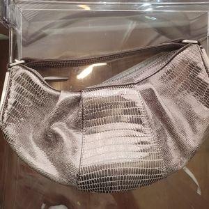 Calvin Klein Snake Print purse handbag